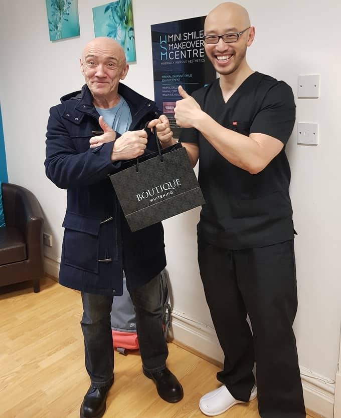 Bury Dental Centre Best dental practice in Bury